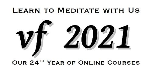 Learn to Meditate with Us in 2021